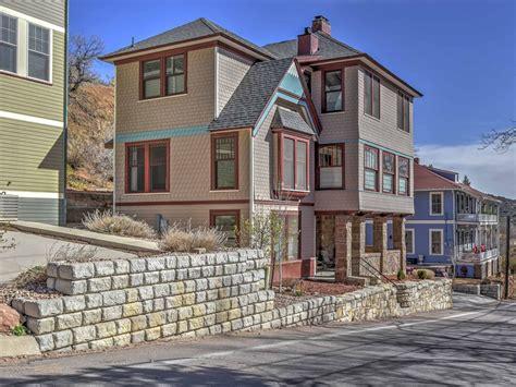 badezimmer das colorado springs umgestaltet ferienhaus im stadtzentrum in west colorado springs