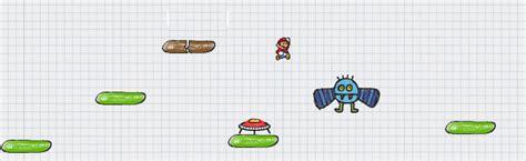 doodle jump enemies user kingofspriters12 arcadus page random ness wiki