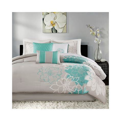 cheap jcpenney home belcourt 4 pc comforter set now