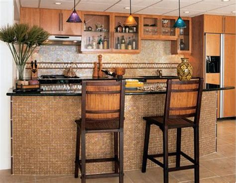 glass tile bar top i want to do glass tile under the bar so it is easier to wipe down from the boys