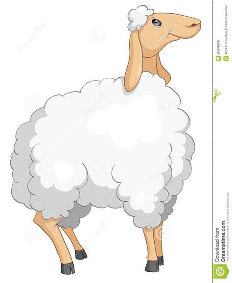 imagenes animadas de ovejas ovejas del personaje de dibujos animados im 225 genes de