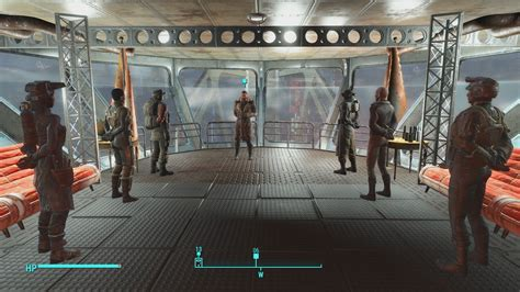 fallout 4 characters tv tropes fallout 4 factions characters tv tropes