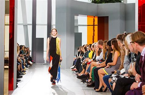 Grab Fashion Week By The Bawls by Livestream Grab Your Front Row Seat At Fashion