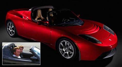 Tesla Motors Information Tesla Motors