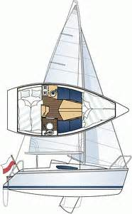 sailing boat viko sailing boats navikom viko 20