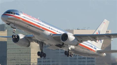 american airlines flight delayed by concern over al quida american airline accidentally flies wrong plane from la to