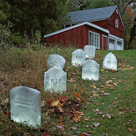 halloween deko f 252 r den au 223 enbereich g 252 nstig basteln