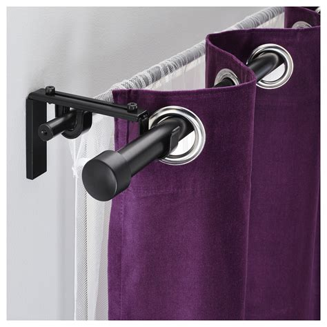cortinas sin hacer agujeros ikea the 25 best double curtains ideas on pinterest modern