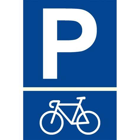 Friseur Einkauf Com Parkplatzschild Quot Fahrrad Quot