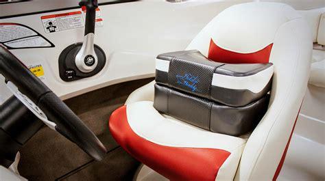 home bolster buddy - Ski Boat Driver Seat