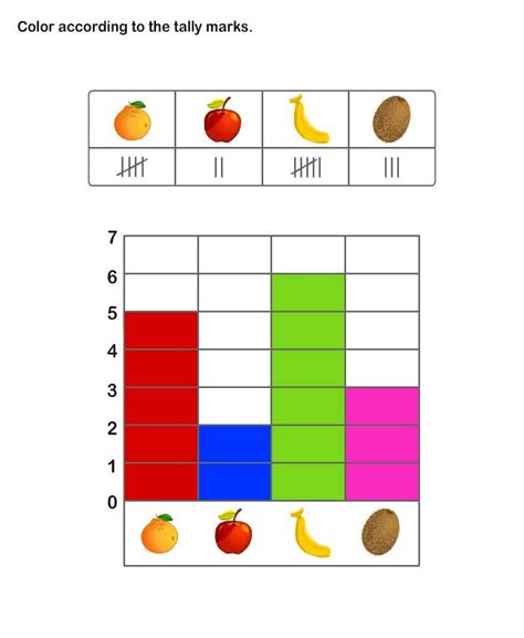 simple printable graphs 40 best preschool graphing images on pinterest