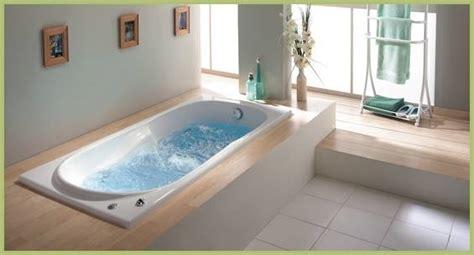 vasca da bagno a incasso vasca da bagno bagno