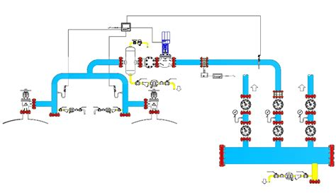 low loss header design guide guide to steam systems part 2 steam distribution
