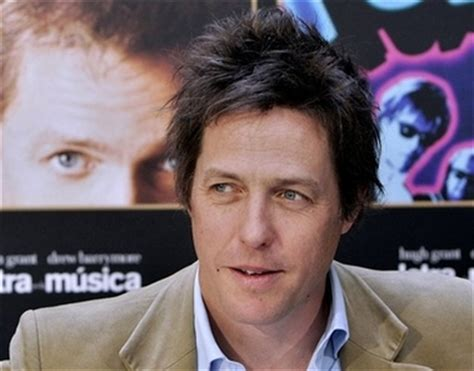 Hugh Grant Arrested For Throwing Baked Beans by Hugh Grant Arrested On Assault Charge