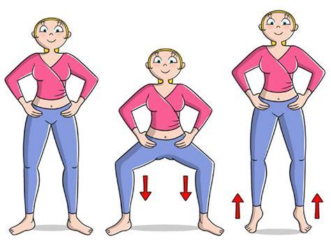 esercizi per le cosce a casa tonificare gambe e cosce 5 esercizi da fare a casa melarossa