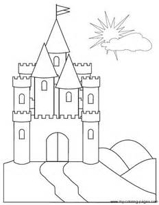 castle of color castle coloring pages bestofcoloring