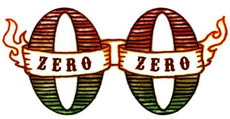 ziro de zero zero