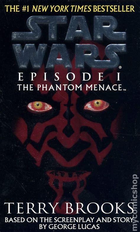 Wars Episode I The Phantom Manace Story Book 01 36 wars episode i the phantom menace pb 1999