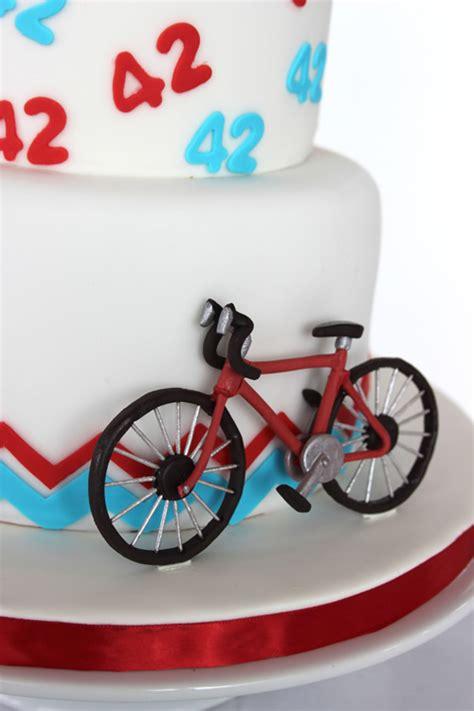 Cake Decoration Bicycle by Gumpaste Bike Sweet Dreams Cake App Iphone Ipod