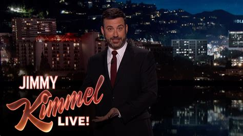 jimmy kimmel knows why donald sent jared kushner to jimmy kimmel knows why donald sent jared kushner to