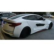 William's Telsa Model S Mod Is The Actual Definition Of