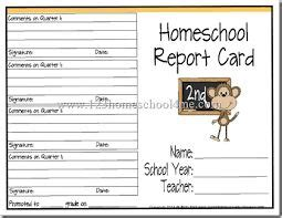virginia report card template 30 best report card ideas images on report