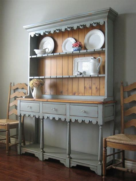 painted dining room hutch 25 best painted hutch ideas on hutch makeover