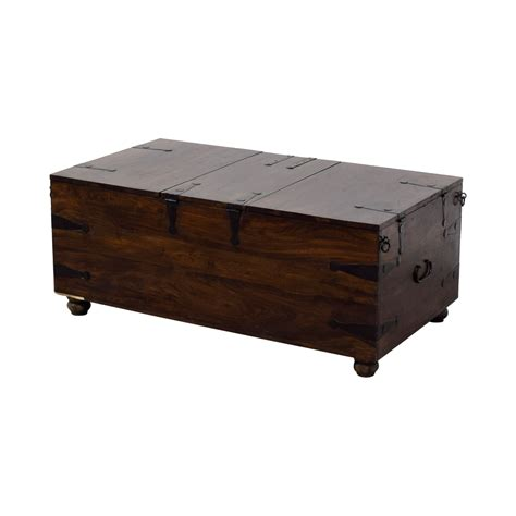 Crate And Barrel Coffee Table 55 Crate Barrel Crate Barrel Trunk Coffee Table Tables