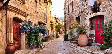 best small towns to live in the south how to get the most out of staying in small towns in europe