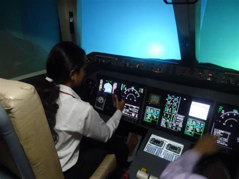 Mba In Aviation Management In Pune by Industrial Visit To Pune Airport School Of Management