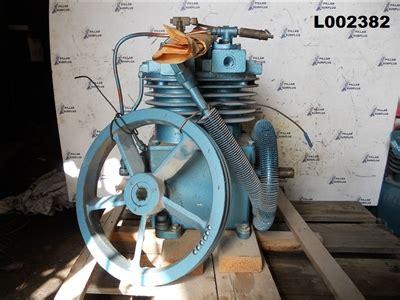 kellogg american replacement compressor pump model tv