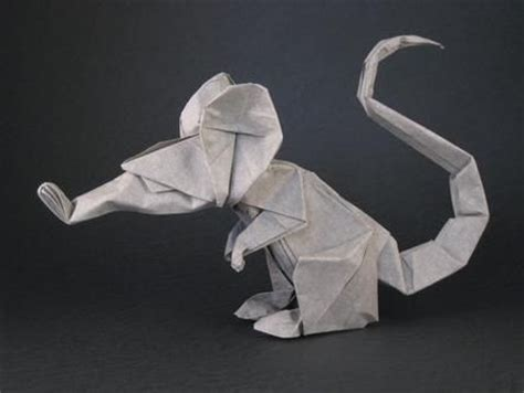 Origami Mickey Mouse - 17 best images about origami on origami