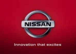 Nissan Corporation Contact Nissan Logos