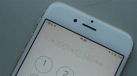 kode rahasia three 3g banyak cara di balik iphone kamu ternyata bincang tekno