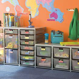 Teachers Closet by How To Organize A S Desk