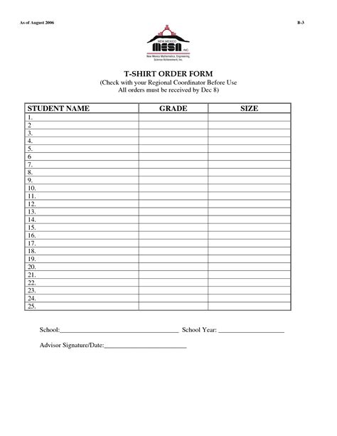microsoft word order form template best photos of microsoft order form template work order