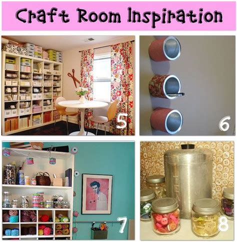 17 best images about garage craft room ideas on