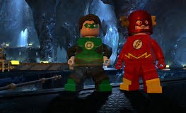 Image result for LEGO Batman 2: DC Super Heroes Xbox 360