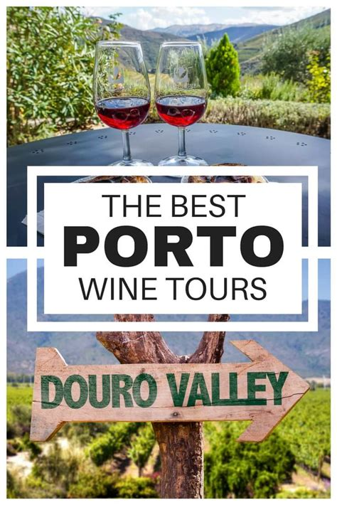 best porto the best porto wine tours everything you need to