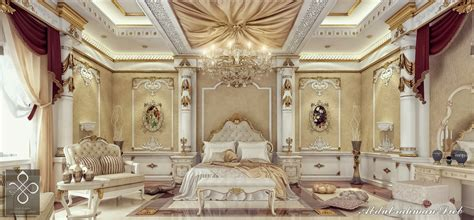 Royal Bedroom 3d Interiors Pinterest Royal Bedroom Royal Bedroom Designs