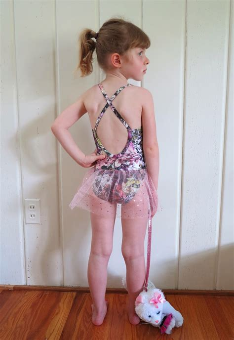 very young little girls shiny lily sage co last tutu togs of the season and thank