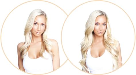 over sixty hair extensions for crown before after 171 hidden crown hair extensions