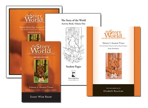 For The World Volume 1 combo pack vol 1 ancient times the story of the world