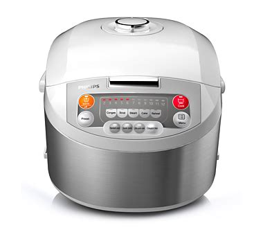 Rice Cooker Philip Hd 3128 buy the philips viva collection fuzzy logic rice cooker hd3038 62