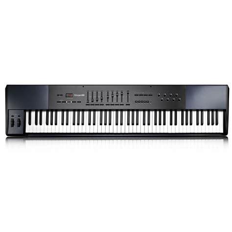 Keyboard M Audio m audio oxygen 88 midi keyboard