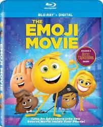 emoji film surfer pistool geld the emoji movie now on blu ray dvd and digital hd