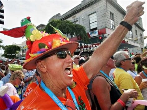 jimmy buffett fan site parrot heads in paradise on keystv