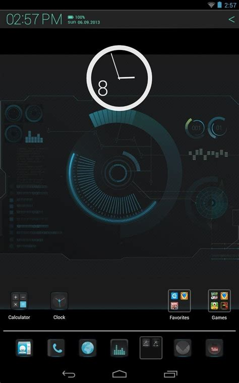 download themes for android without launcher how to rev your nexus 7 tablet with a quot smartphone only
