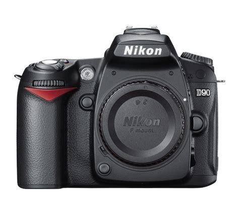 Nikon D90 Bo Fullset d90 from nikon