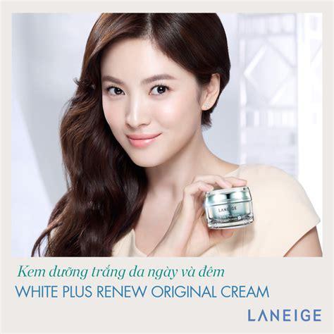 Laneige White Plus Renew Original kem dưỡng trắng da laneige white plus renew original